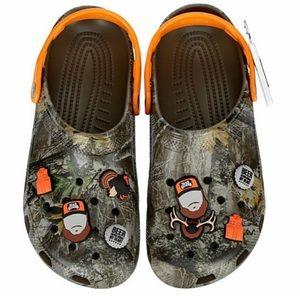Crocs Shoes Luke Combs X Classic Realtree Clog Poshmark